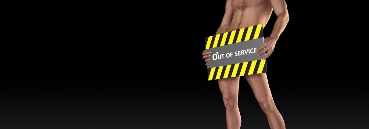 Impotent Out Of Service