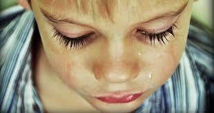 Crying Boy2