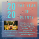 New Year Goals Social Media Post